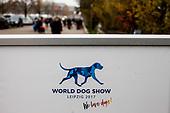 WORLD DOG SHOW 2017 // LEIPZIG // GERMANY
