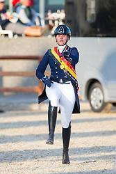 Roos Laurance,BEL <br /> Belgisch Kampioenschap) - Hulsterlo -Meerdonk 2019<br /> © Hippo Foto - Leanjo de Koster<br /> 10/08/2019
