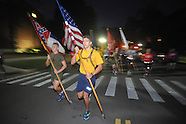 um-rotc 9-11 memorial run