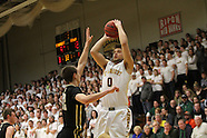 NCAA MBKB: St. Norbert College vs. St. Olaf College (03-05-16)