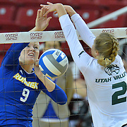 Semifinal Round - No. 2 Utah Valley vs. No. 3 CSU Bakersfield