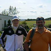 2011-09-16 Golf Outing
