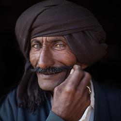 India: cotton