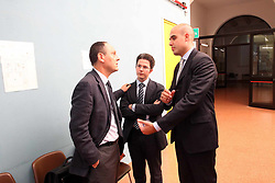 UDIENZA FALLIMENTO SPAL 12-09-2012