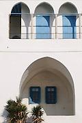 Abud House (The Baha'i House), Akko, Israel.|.Abud House (The Baha'i House), Akko, Israel.