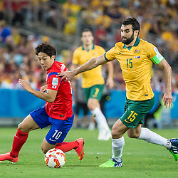 Australia v Korea | AFC Asian Cup Final | 31 January 2015