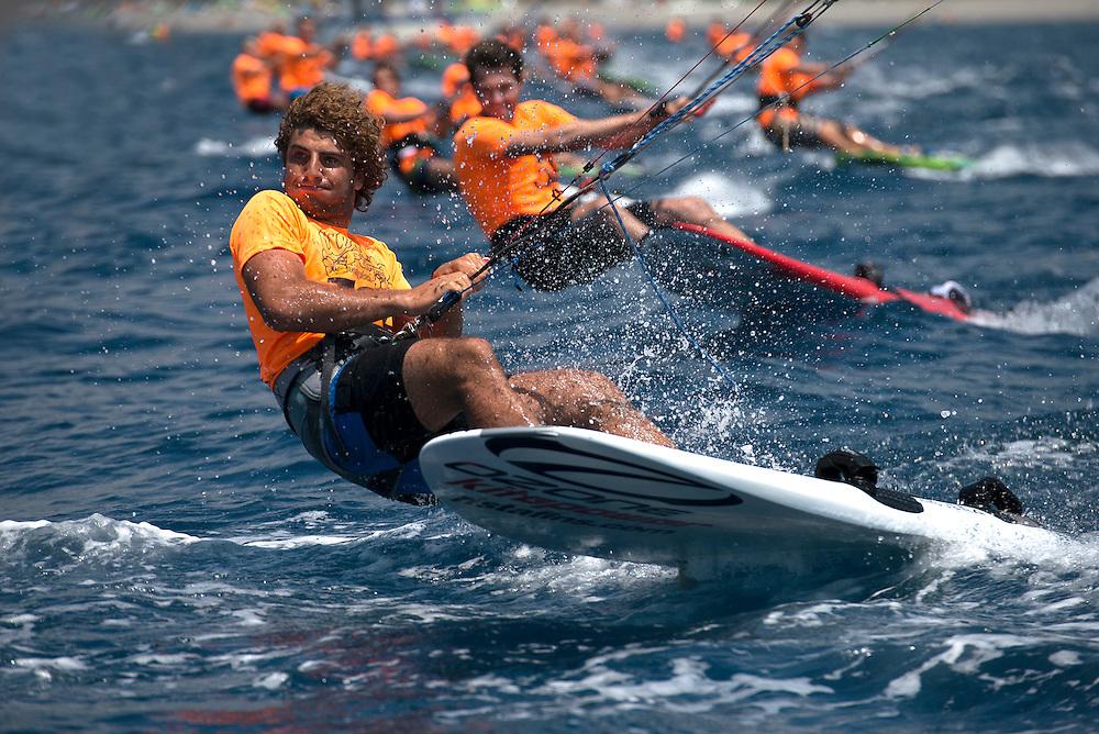 European Kiteracing Championship, Calabria (IT)