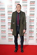 24.MARCH.2013. LONDON<br /> <br /> DANNY BOYLE ATTENDS THE 18TH JAMESON EMPIRE FILM AWARDS 2013 AT GROSVENOR HOUSE IN LONDON<br /> <br /> BYLINE: EDBIMAGEARCHIVE.CO.UK<br /> <br /> *THIS IMAGE IS STRICTLY FOR UK NEWSPAPERS AND MAGAZINES ONLY*<br /> *FOR WORLD WIDE SALES AND WEB USE PLEASE CONTACT EDBIMAGEARCHIVE - 0208 954 5968*