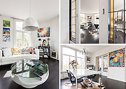 Interior Design/Architecture/Commercial Real Estate Photography<br /> Photo Shoot Tear Sheets/Image Spreads