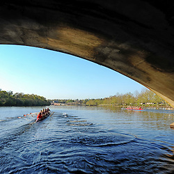 2013 Rutgers Women's Rowing