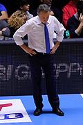 DESCRIZIONE : Brindisi  Lega A 2015-16<br /> Enel Brindisi Acqua Vitasnella Cantu'<br /> GIOCATORE : Piero Bucchi<br /> CATEGORIA : Allenatore Coach<br /> SQUADRA : Enel Brindisi<br /> EVENTO : Campionato Lega A 2015-2016<br /> GARA :Enel Brindisi Acqua Vitasnella Cantu'<br /> DATA : 14/02/2016<br /> SPORT : Pallacanestro<br /> AUTORE : Agenzia Ciamillo-Castoria/D.Matera<br /> Galleria : Lega Basket A 2015-2016<br /> Fotonotizia : Brindisi  Lega A 2015-16 Enel Brindisi Acqua Vitasnella Cantu'<br /> Predefinita :