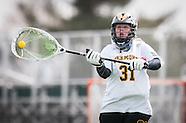 UMBC vs. Vermont Women's Lacrosse 03/28/15