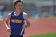 Oxford High Track 2011