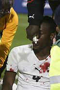 2010 World Cup - Ghana v Australia