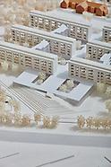 Model Bispebjerg Hospital