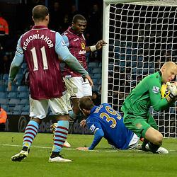Aston Villa v Leicester   Premier League   7 December 2014