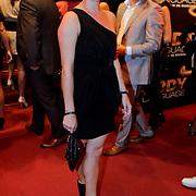 NLD/Amsterdam/20111004 - Premiere Body Language, Vivienne van Assem