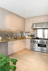 1610 28th Steet Washington DC Frank Babb Randolph designer Kitchen