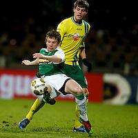FC Dordrecht - Fortuna Sittard