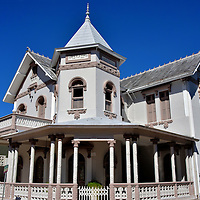 Casa Morales in San Germ&aacute;n, Puerto Rico<br />