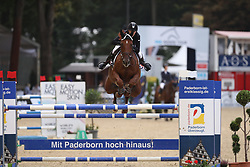 Porter, Lucas (USA) Diamonte Darco<br /> Paderborn - Paderborn Challenge 2016<br /> © www.sportfotos-lafrentz.de