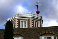 Royal Observatory is the site of the Greenwich meridian line.<br />
