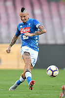 Marek Hamsik Napoli <br /> Napoli 15-09-2018 Stadio San Paolo Football Calcio Serie A 2018/2019 Napoli - Fiorentina <br /> Foto Andrea Staccioli / Insidefoto