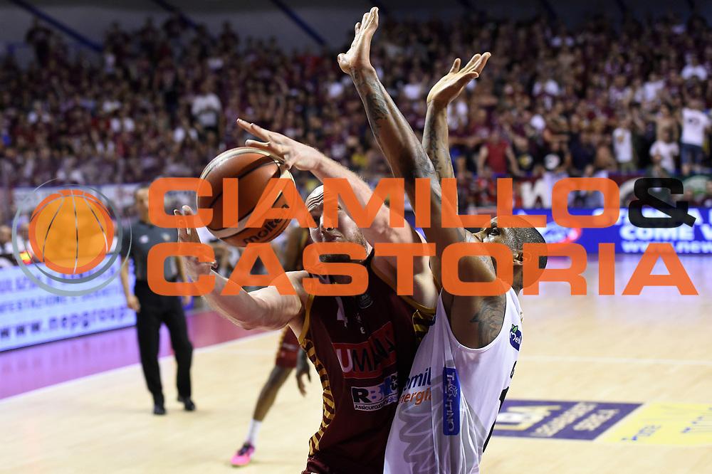 Hrvoje Peric<br /> Umana Reyer Venezia - Dolomiti Energia Aquila Basket Trento<br /> Lega Basket Serie A 2016/2017<br /> Playoff, finale gara 5<br /> Venezia, 18/06/2017<br /> Foto M.Ceretti / Ciamillo-Castoria
