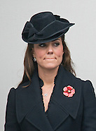 Kate Middleton's Facial Expressions