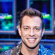 NLD/Hilversum/20160110 - Perspresentatie Battle On The Dancefloor, Dan Karaty
