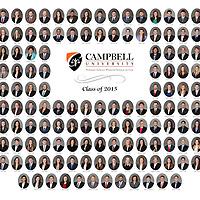 2015 Law Class Composite
