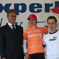 Ladiestour 20007 Berg en Terblijt <br />Marianne Vos