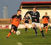 Dundee's Craig Wighton - Dundee v Dundee United, SPFL Development League at Gayfield, Arbroath<br /> <br />  - &copy; David Young - www.davidyoungphoto.co.uk - email: davidyoungphoto@gmail.com