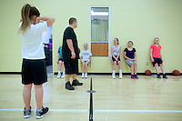 Images of the North Idaho Avalanche Academy held Thursday, October 3, 2013 at Peak Fitness in Post Falls, Idaho.