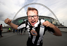 Tottenham Hotspur v Newcastle United - 09 May 2018