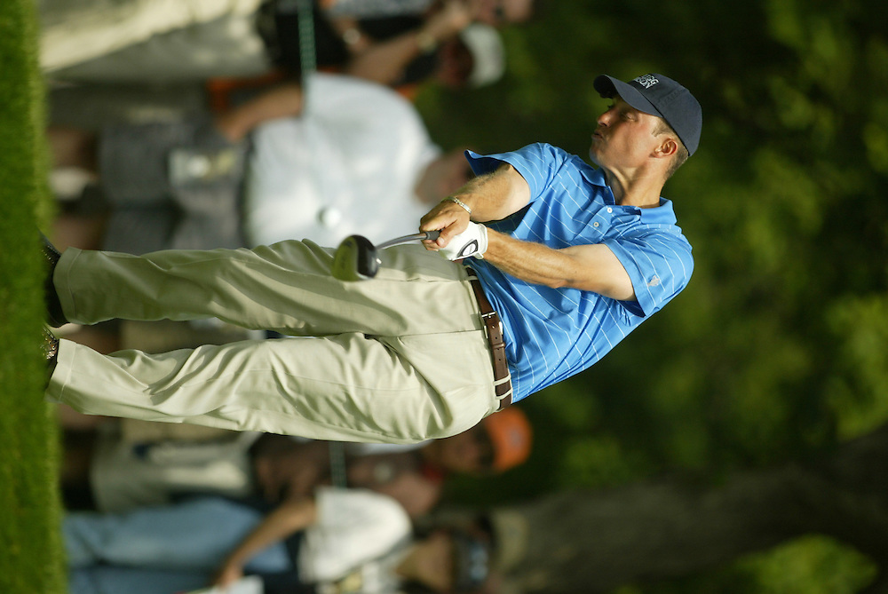 Trip Kuehne..2003 U.S. Open..First Round..Olympia Fields CC..Chicago, IL..Thursday June 12 2003..photograph by Darren Carroll