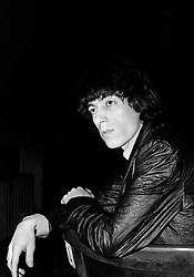 The Rolling Stones Charlie is my Darling - Ireland 1965 -..Bill Wyman in a contemplative mood at The Rolling Stones press conference at the Adelphi Theatre, Middle Abbey Street, Dublin. This was the band's first Irish tour of 1965....07/01/1965.01/07/1965.07 January 1965..The Rolling Stones Charlie is my Darling - Ireland 1965.Out November 2nd from ABKCO.Super Deluxe Box Set/Blu-ray and DVD Details Revealed. .ABKCO Films is proud to join in the celebration of the Rolling Stones 50th Anniversary by announcing exclusive details of the release of the legendary, but never before officially released film, The Rolling Stones Charlie is my Darling - Ireland 1965.  The film marked the cinematic debut of the band, and will be released in Super Deluxe Box Set, Blu-ray and DVD configurations on November 2nd (5th in UK & 6th in North America).. .The Rolling Stones Charlie is my Darling - Ireland 1965 was shot on a quick weekend tour of Ireland just weeks after ?(I Can't Get No) Satisfaction? hit # 1 on the charts and became the international anthem for an entire generation.  Charlie is my Darling is an intimate, behind-the-scenes diary of life on the road with the young Rolling Stones featuring the first professionally filmed concert performances of the band's long and storied touring career, documenting the early frenzy of their fans and the riots their live performances incited.. .Charlie is my Darling showcases dramatic concert footage - including electrifying performances of ?The Last Time,? ?Time Is On My Side? and the first ever concert performance of the Stones counterculture classic, ?(I Can't Get No) Satisfaction.?  Candid, off-the-cuff interviews are juxtaposed with revealing, comical scenes of the band goofing around with each other. It's also an insider's glimpse into the band's developing musical style by blending blues, R&B and rock-n-roll riffs, and the film captures the spark about to combust into The Greatest Rock and Roll Band in the World.. .The 1965 version