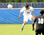 FIU Men's Soccer vs Barry (Aug 20 2011)