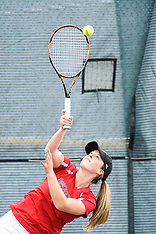 Stanwood vs Snohomish Girls Tennis