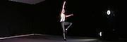 Mannheim. 10.02.17 | BILD- ID 083 |<br /> Dance Professional Mannheim zeigt eine Jahres-Show, in der sich junge Tanztalente präsentieren, die sich momentan auf eine Tanzausbildung vorbereiten.<br /> - Alisa Behnke, Marta Lufinha, Andre Meyer<br /> Bild: Markus Prosswitz 10FEB17 / masterpress (Bild ist honorarpflichtig - No Model Release!)
