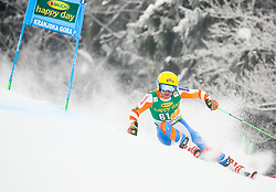 Maarten Meiners (NED) competes during 1st run of Men's GiantSlalom race of FIS Alpine Ski World Cup 57th Vitranc Cup 2018, on March 3, 2018 in Kranjska Gora, Slovenia. Photo by Ziga Zupan / Sportida