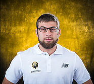 Student Athlete and Staff Portraits