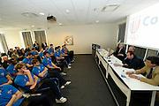 DESCRIZIONE : Ancona raduno allenamento nazionale maschile senior e visita di Malago'<br /> GIOCATORE : <br /> CATEGORIA : nazionale maschile senior<br /> GARA : Ancona raduno allenamento nazionale maschile senior e visita di Malago'<br /> DATA : 11/02/2014<br /> AUTORE : Agenzia Ciamillo-Castoria