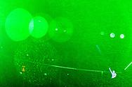 November 14, 2014 - Sound Remedy performing at Yost Theater in Santa Ana, CA.