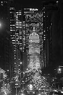 Park Ave Christmas, New York City, NY