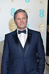 February 11, 2019 - London, New York, United Kingdom of Great Britain and Northern Ireland - Viggo Mortensen arriving at the EE British Academy Film Awards on at the Royal Albert Hall on February 10 2019 in London, England  (Credit Image: © Famous/Ace Pictures via ZUMA Press)