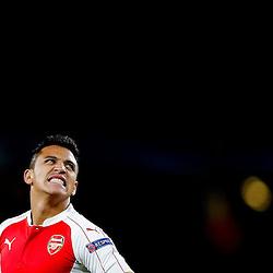 Arsenal v Olympiacos