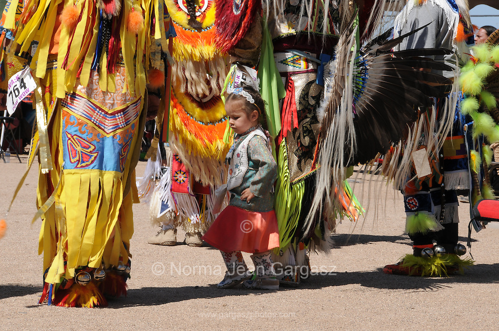 27th Annual Wa:k Pow Wow, a Native American event, at San Xavier Mission in Tucson, Arizona, USA.