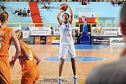 DESCRIZIONE : Cagliari Qualificazioni Europei 2011 Italia Olanda<br /> GIOCATORE : Sabrina Cinili<br /> SQUADRA : Nazionale Italia Donne<br /> EVENTO : Qualificazioni Europei 2011<br /> GARA : Italia Olanda<br /> DATA : 29/08/2010 <br /> CATEGORIA : Tiro<br /> SPORT : Pallacanestro <br /> AUTORE : Agenzia Ciamillo-Castoria/GiulioCiamillo<br /> Galleria : Fip Nazionali 2010 <br /> Fotonotizia : Cagliari Qualificazioni Europei 2011 Italia Olanda<br /> Predefinita :