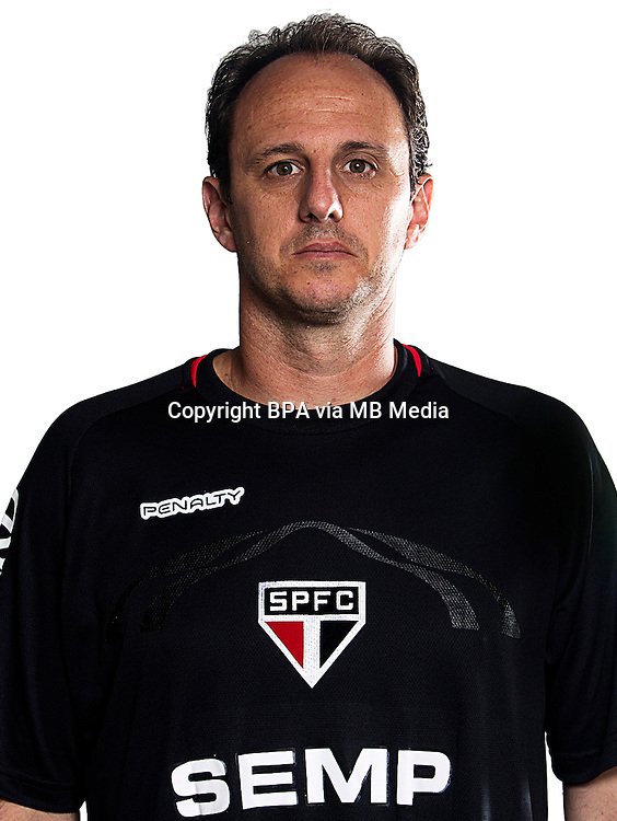 Brazilian Football League Serie A /<br /> ( Sao Paulo Football Clube ) -<br /> Rogerio Ceni